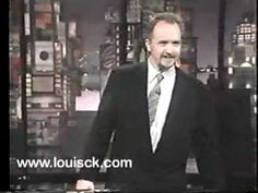 Louis CK Interview Letterman 1995 Louis Ck, Interview, Funny, Youtube, Funny Parenting, Hilarious, Youtubers, Youtube Movies, Fun