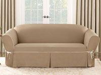 Съемный чехол для дивана