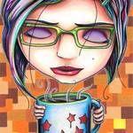 """""""Miranda-May_art"""" by bryanc"""