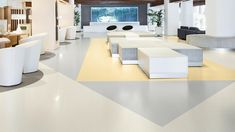 hospital flooring vinyl seamless texture - Google Search Pvc Flooring, Best Flooring, Types Of Flooring, Vinyl Flooring, Vinyl Floor Covering, Seamless Textures, Commercial, Interior, Table