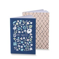 MAI and Lychee Notebook Set of 2 by Citta Design