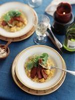 Hap-slik-weg 6x risotto anders | ELLE Eten