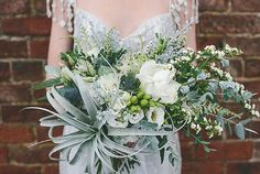 Ask the Experts: Wild and Wonderful Flower Inspiration – Oversized Bridal…