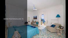 Positano Apartment Sleeps 4 Air Con WiFi walk from Spiaggia del Fornillo, offers free parking, garden, WiFi. Amalfi Coast Positano, Positano Italy, Tour Guide, Wifi, Tours, Garden, Free, Furniture, Home Decor