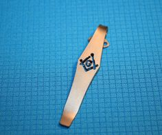 Benchmade Emerson Low Rider Pocket Clip Masonic by PopsCustomClips, $19.95