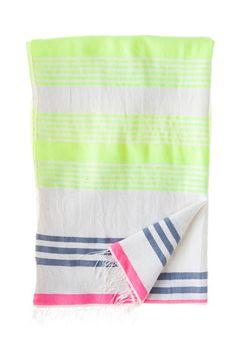 Lala Beach Blanket