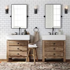 Two is better than one   Bathroom Goals #real estate #lajolla #encinitas #california #luxurylifestyle #sandiego #lajollalocals #sandiegoconnection #sdlocals - posted by made_studio  https://www.instagram.com/made_studios1. See more post on La Jolla at http://LaJollaLocals.com