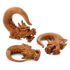 Zaros Dragon of Protection Hanger