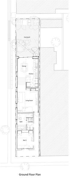 Casa Fitzroy,Plant}