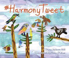 #HarmonyTweet