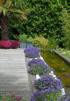 terrazas: acondicionar terrazas y balcones