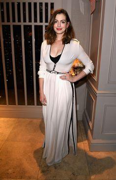 Anne Hathaway au Festival International du Film de Toronto