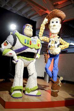 Las construcciones de LEGO, mas impresionantes del mundo! | Disfrutar de tu tiempo libre es facilisimo.com