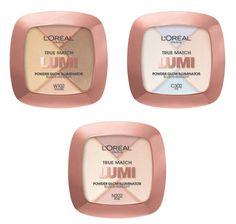 L'Oreal True Match Lumi Powder Glow Illuminators for summer 2015 | The Budget Beauty Blog