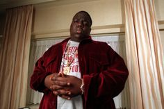TBS is Reportedly Working on a Notorious B.I.G. Inspired Comedy Show #thatdope #sneakers #luxury #dope #fashion #trending