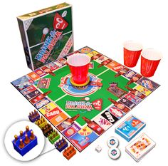 """DRINK-A-PALOOZA® 