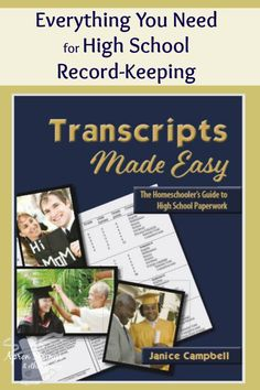 Transcripts Made Easy {A Review} High School Years, In High School, High School Transcript, Fear And Trembling, Choosing A Career, So Many Questions, College Application, College Admission, Private School