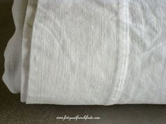 Antique French Heavy Tight Weave Metis Linen Sheet With Centre Seam 200cms by 308cms Weighs 2.170kgs www.fatiguedfrenchfinds.com Linen Sheets, Bed Linen, Linen Bedding, Find A Husband, French Bed, Hope Chest, French Antiques, Woven Fabric, Linens
