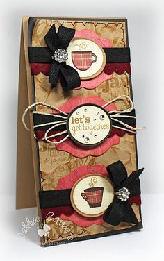 Designed by Debbie Carriere