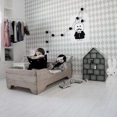 Kenziepoo Room by Kenziepoo, via Flickr