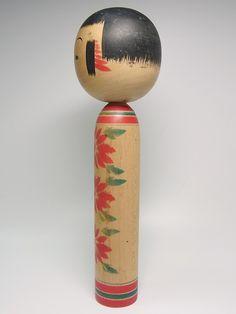 Tsuta Mamoru 蔦衛 (1928-2009), Master Tsuta Sakuzo, 24 cm, left side