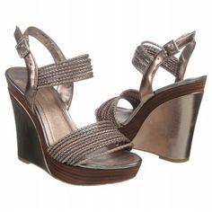BCBGeneration Callista Shoes (Matte Bronze) - Women's Shoes - 9.0 M