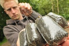 This week we look at 8 ways to jazz up your solid bag fishing, which essentially will lead to more bites on the bank. With angling becoming more and more popular the fish have seen it all so why no…