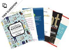 New Books Take On Online Etiquette | Books | PureWow Books
