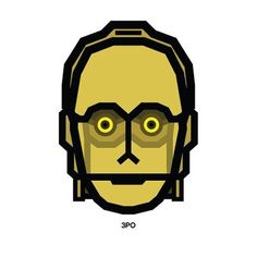 #Starwars #3po #character #design #robot #스타워즈 #캐릭터 #디자인 #고전