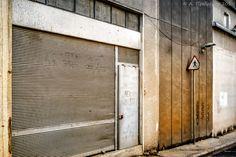 Διασταύρωση πεζών - Pedestrian crossing, Οδός Νικηφόρου Φωκά, Λευκωσία εντός των τειχών, Κύπρος (Nikiforou Foka street, Nicosia within the walls, Cyprus)