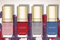Dolce   Gabbana  dglovesfall Fall 2015 Collection ecd9b828720
