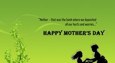 Happy Mothers Day 2016 Quotes Messages