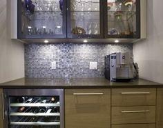 modern kitchen Hoboken, NJ
