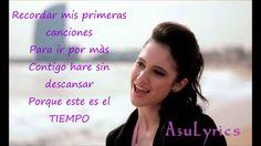 Violetta 3  - Aprendi a decir adios - (Lyrics)