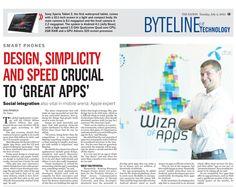 Byteline and Technology, July 2, 2013