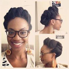 Excellent Perm Rod Roller Set On Medium Length Natural Hair Just Me Short Hairstyles For Black Women Fulllsitofus