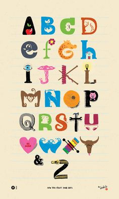 Adam Neff Alphabet