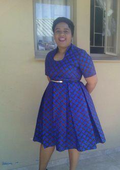 Bow Africa Fashion