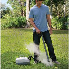 Presentes 2 idéias Ouf de presentes incomuns e originais: Navio: remoção de ervas daninhas usando vapor