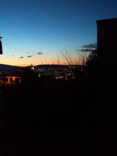Sabahın güzelliği Celestial, Sunset, Outdoor, Outdoors, Sunsets, Outdoor Games, The Great Outdoors, The Sunset