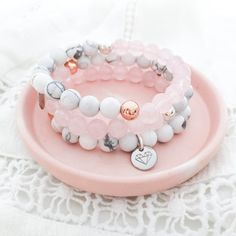 Image of LOVE & CALM BRACELET