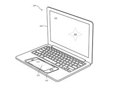 A patent created by Apple, and unearthed by Apple Insider, shows that the Cupertino giant isplaying around with the idea of creating laptop-style docking stations, that can hold an iPhone or iPad. The first shows an iPhone that docks into a laptop, taking the place of a trackpad. In this example, the laptop acts as …