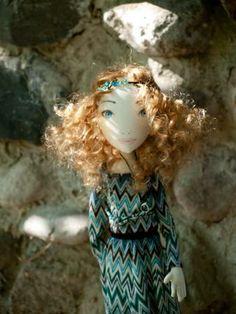 ''Arlette'' | Romantic Wonders Dolls