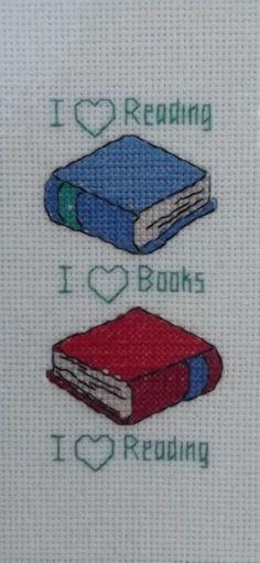 A true bibliophile
