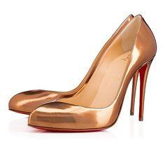Shoes - Breche Metal