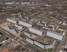 Wrocław 3D