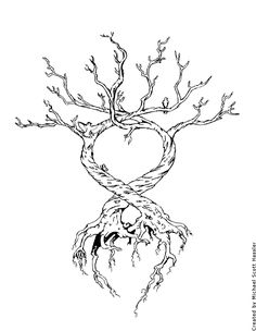 treelove ( would make a nice family tattoo)