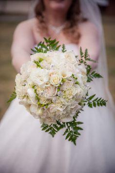 Fall Wedding Bouquet - Blog | Ignite Photography Blog