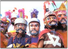 PHILIPPINE FESTIVALS AND EVENTS