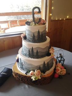 Colorado Rose Cake Company In Estes Park Http Www Coloradorosecakeco